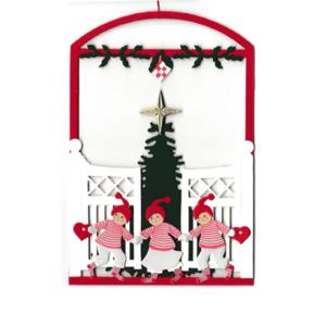 Christmas Mobiles